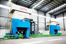 10,000TONS FORGING PRESS MACHINE