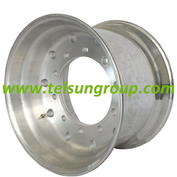 Telsun Aluminium Wheels