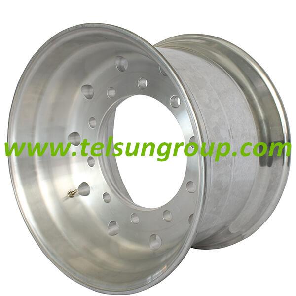 Telsun Aluminium Wheels