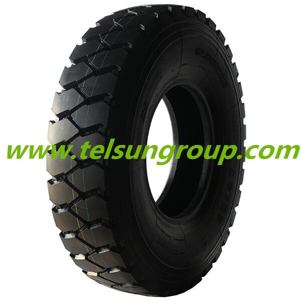 Telsun Radial Truck Tires 1200R20