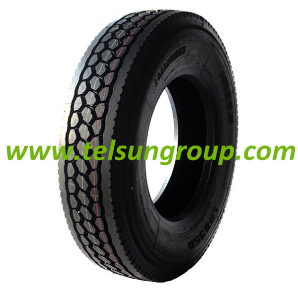 Telsun Radial Truck Tyres