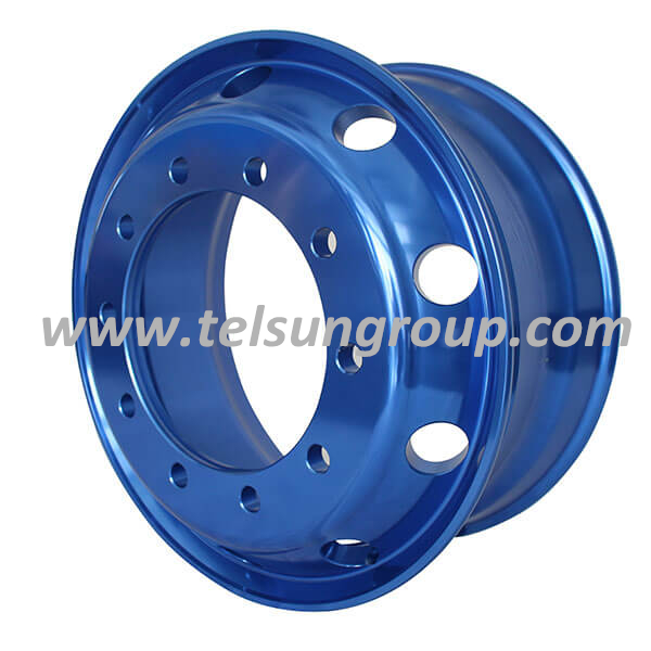 Telsun wheels 22.5x9.00