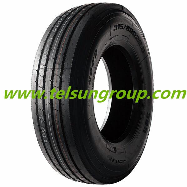 Telsun Radial Truck Tires 315/80R22.5