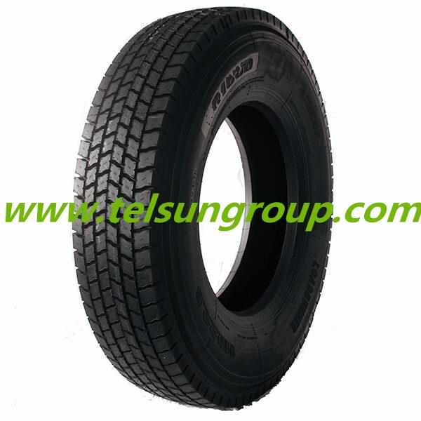 Telsun Radial Truck Tyres 11R22.5