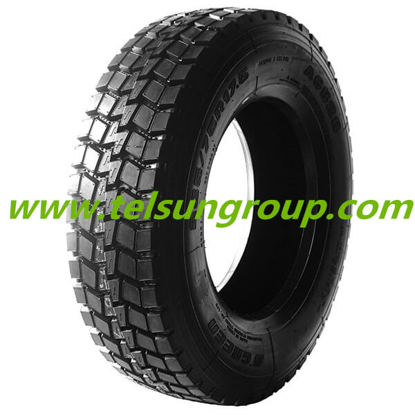Telsun Commercial Truck Tires 235/75R17.5