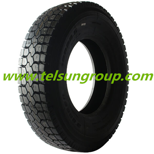 Telsun Radial Truck Bus Tires