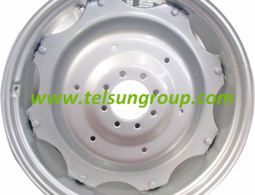 Single Piece Agricultural Wheels